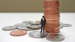S vysokými příjmy zaplatíte státu příští rok více