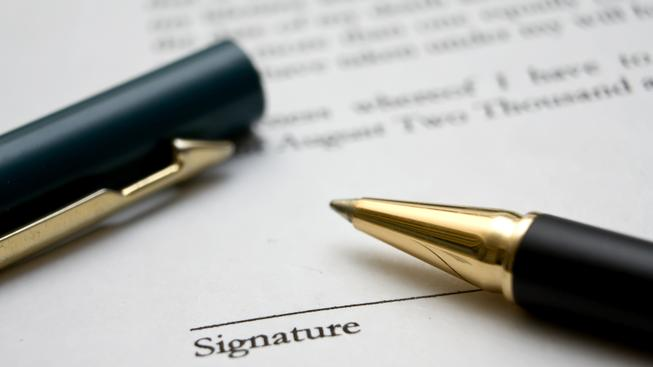 Pozor na smlouvy o prodeji nemovitosti, mění se daň z nabytí