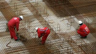 Češi mají podhodnocenou práci ve srovnání s Evropou