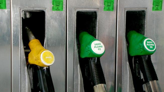 4 druhy nafty - jak se vyznat?