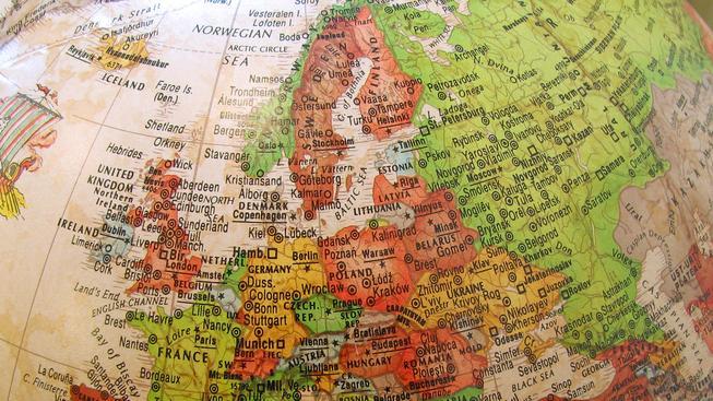 Téměř třetina HDP v Evropě jde na sociální dávky. Česko je na tom dobře!