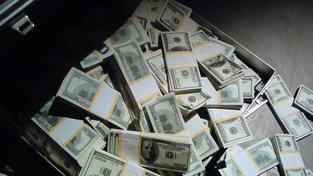 Kde bere Islámský stát peníze?