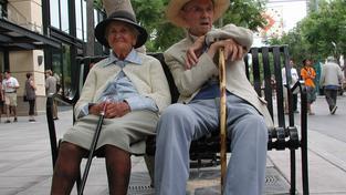 Samá reforma penzí, jaký život pro penzisty ale chceme?