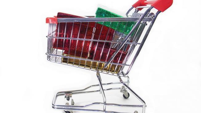 Pozor na nástrahy vánočních nákupů