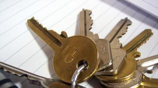 Ztratili jste klíče? Pojištění proti vykradení vám je možná k ničemu!