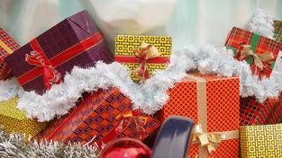Když se Ježíšek netrefil, aneb Jak vrátit vánoční dárek