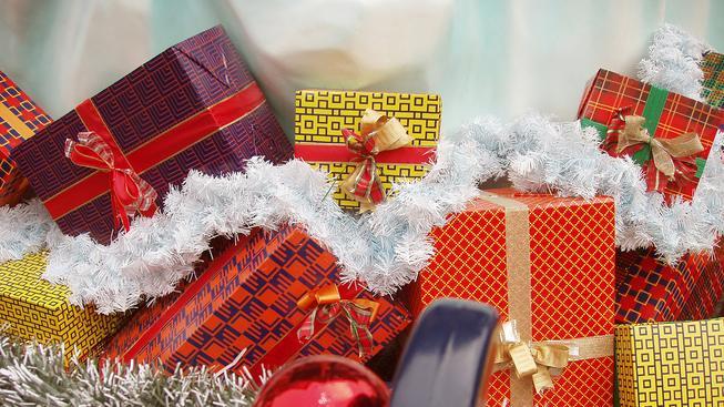 Jak správně vrátit vánoční dárky