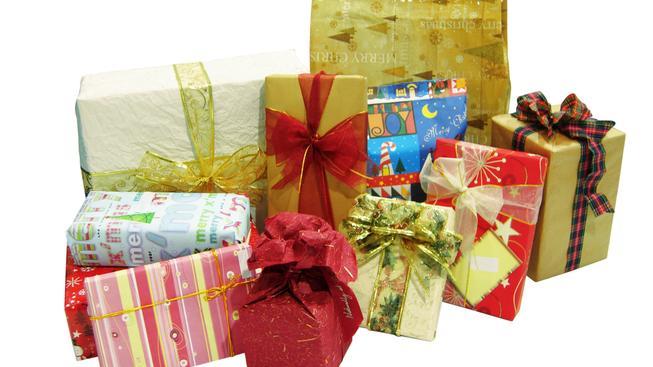 Jak reklamovat vánoční dárek? Můžete postoupit právo reklamovat