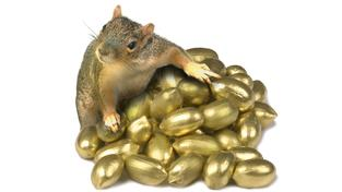 Zlato letos ztratilo přibližně 10 %, klesá již několik let