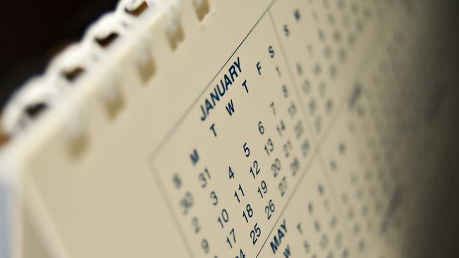 Státní svátky 2019 - Kdy se vyplatí dovolená?