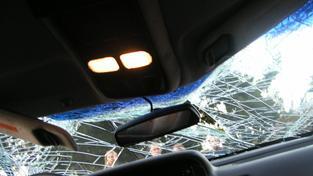 Pátým nejčastějším viníkem dopraní nehody jsou díry na silnici