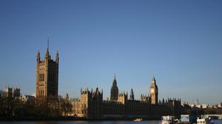 Ilustrační foto: Londýn