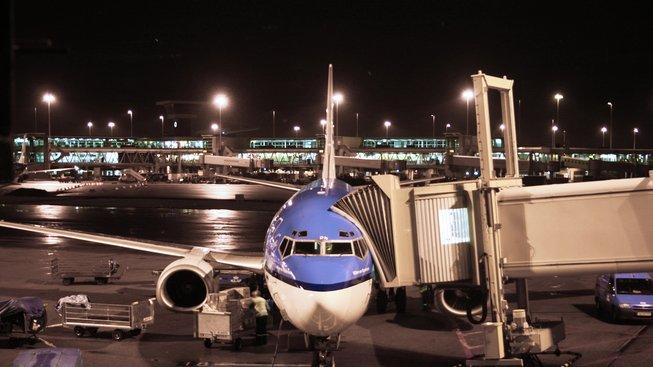 Ilustrační foto: Letiště