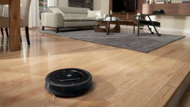 iRobot Roomba, ilustrační foto