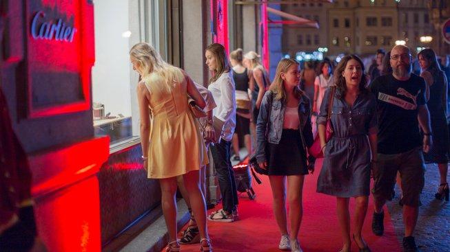 Pařížská ulice ožije nočními nákupy a zahájí zářijovou edici Mercedes-Benz Prague Fashion Weeku