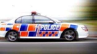 Ilustrační foto: Policie v zahraničí
