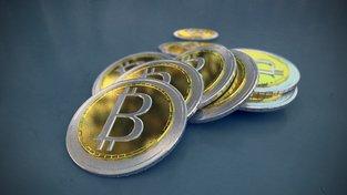 Ilustrační foto: Bitcoin