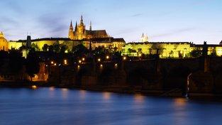 Ilustrační foto: Pražský hrad