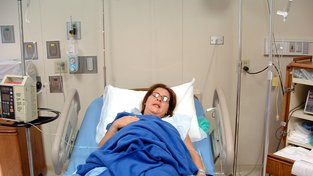 Ilustrační foto: Zdravotnictví