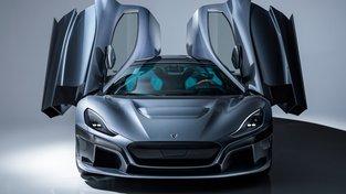 Eleltromobil Concept 2