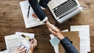 Úvěry pro podnikatele