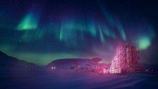 S cestou do Arktidy vám pomůže pravidelné investování