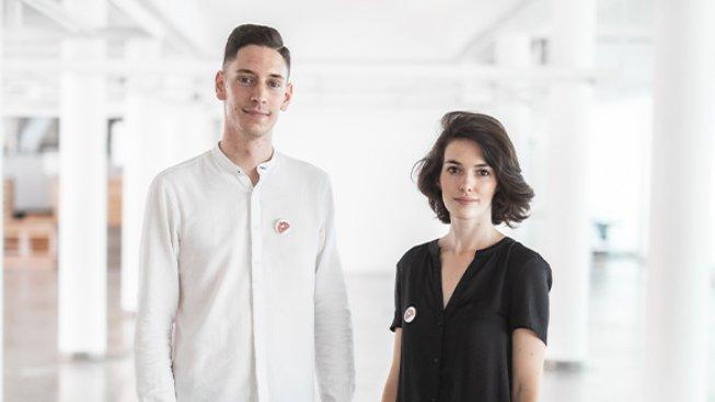 Moderní technologie malých start-upů mění Česko
