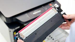 Potřebuji cartridge nebo toner? Aneb nejčastější otázky okolo tiskárny