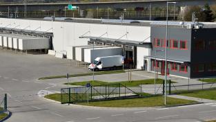 Jaké technologie se používají pro zabezpečení logistických center a jak je možné smini ušetřit?