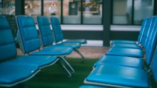 Letecká doprava bude příští rok oproti roku 2019 poloviční