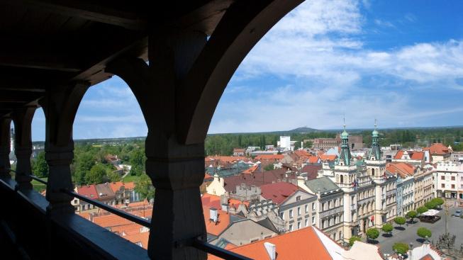 Novým Městem pro byznys jsou Pardubice