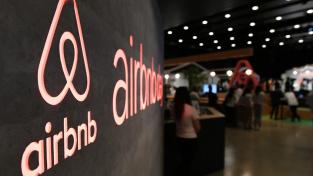 Společnost Airbnb chce vstoupit na burzu