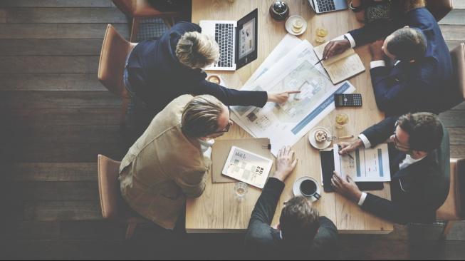 Podnikatelská půjčka znamená efektivní pomoc vnesnadných chvílích