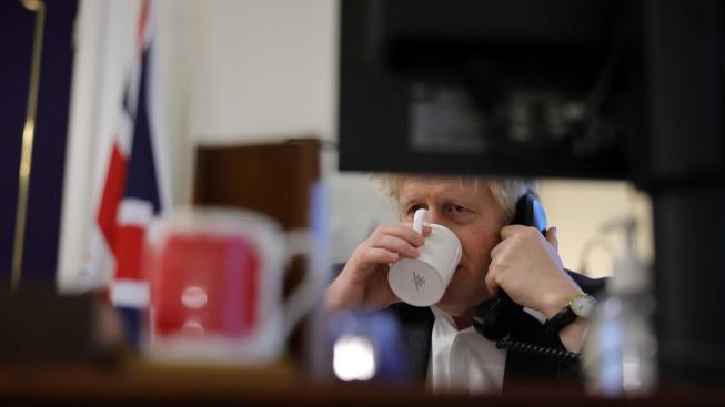 Velká Británie v čele s premiérem Borisem Johnsonem se stále nemůže s EU shodnout v otázce obchodních vztahů.