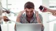 Jak zvládnout vysoké pracovní tempo a stres?