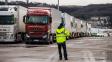 Vývoz z Británie do EU se v lednu propadl o dvě třetiny
