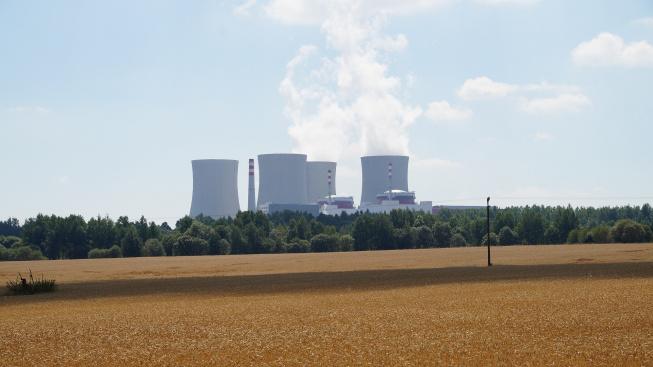 Jaderné elektrárny Temelín a Dukovany vyrobily loni jen čtvrtinu energie, kterou bitcoin ročně spotřebuje.