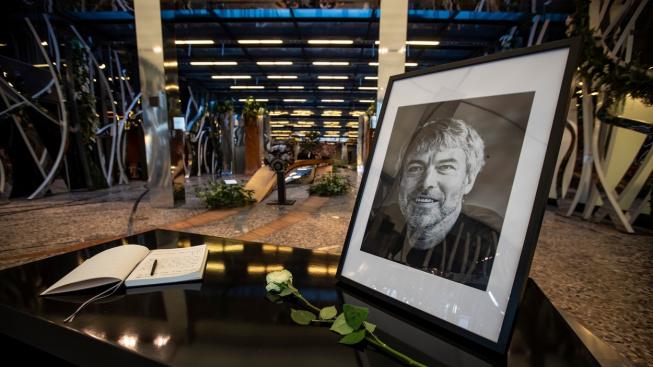 Petr Kellner tragicky zahynul 27. března.