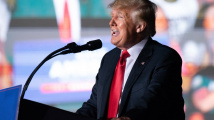 Trump vypadl ze seznamu 400 nejbohatších Američanů