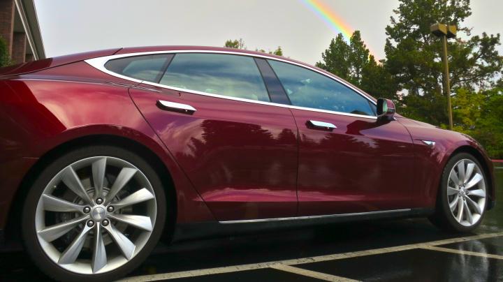 Automobilka Tesla uvolnila veškeré patenty