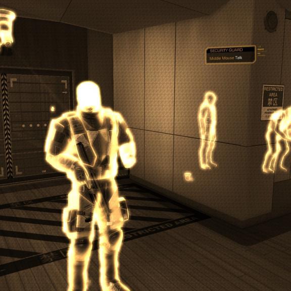 Wi-fi, která vidí skrze zdi