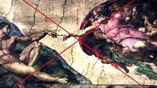 Britové řekli jasné NE kreacionismu na školách
