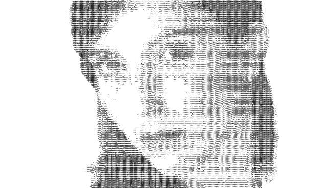 Jak poznat robota od člověka? Pomocí ASCII znaků