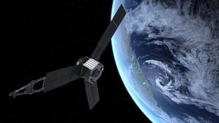 Sonda Juno opouští Zemi