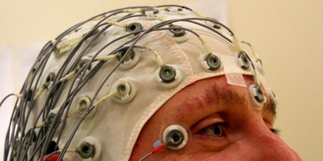 Měření mozkové aktivity