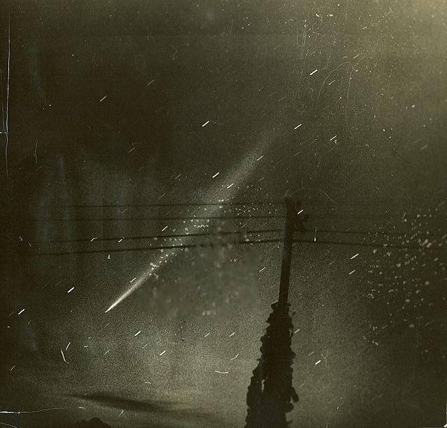 Kometa Ikeya-Seki