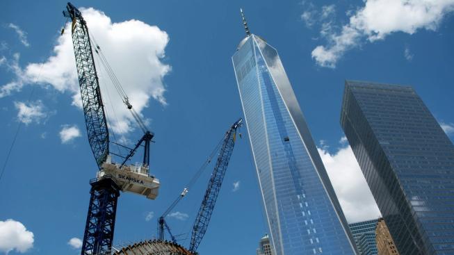 Stavba, která se blíží do podzimního finále, začala v roce 2006