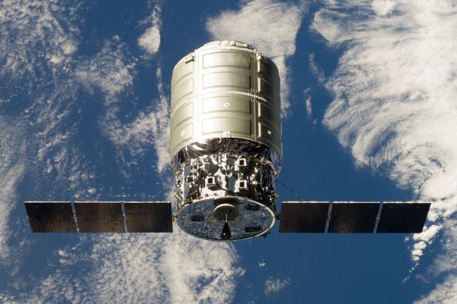 Transportní loď Cygnus