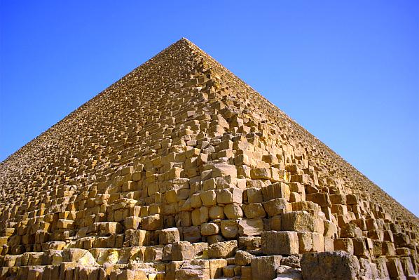 Chufova pyramida