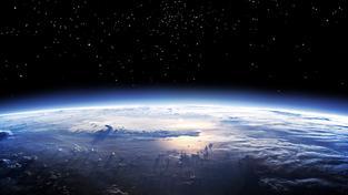 Tenká, ale důležitá. Záchrana ozonové vrstvy je vítězstvím soudnosti.
